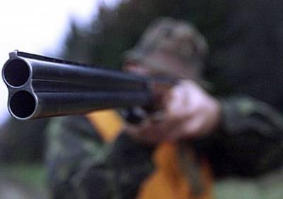 На Закарпатті відкрився сезон полювання на копитних