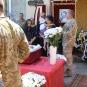 Виноградівщина попрощалася із військовим 128-ї бригади Золтаном Балажем / ВІДЕО