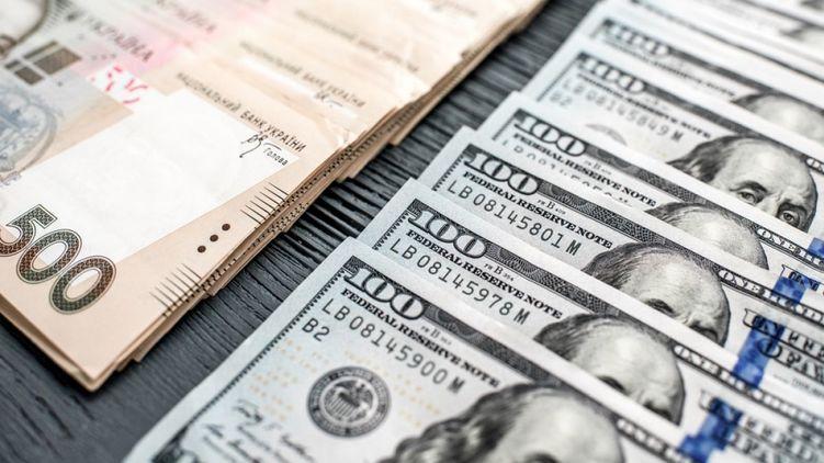 Вже котрий тиждень долар продовжує падіння.