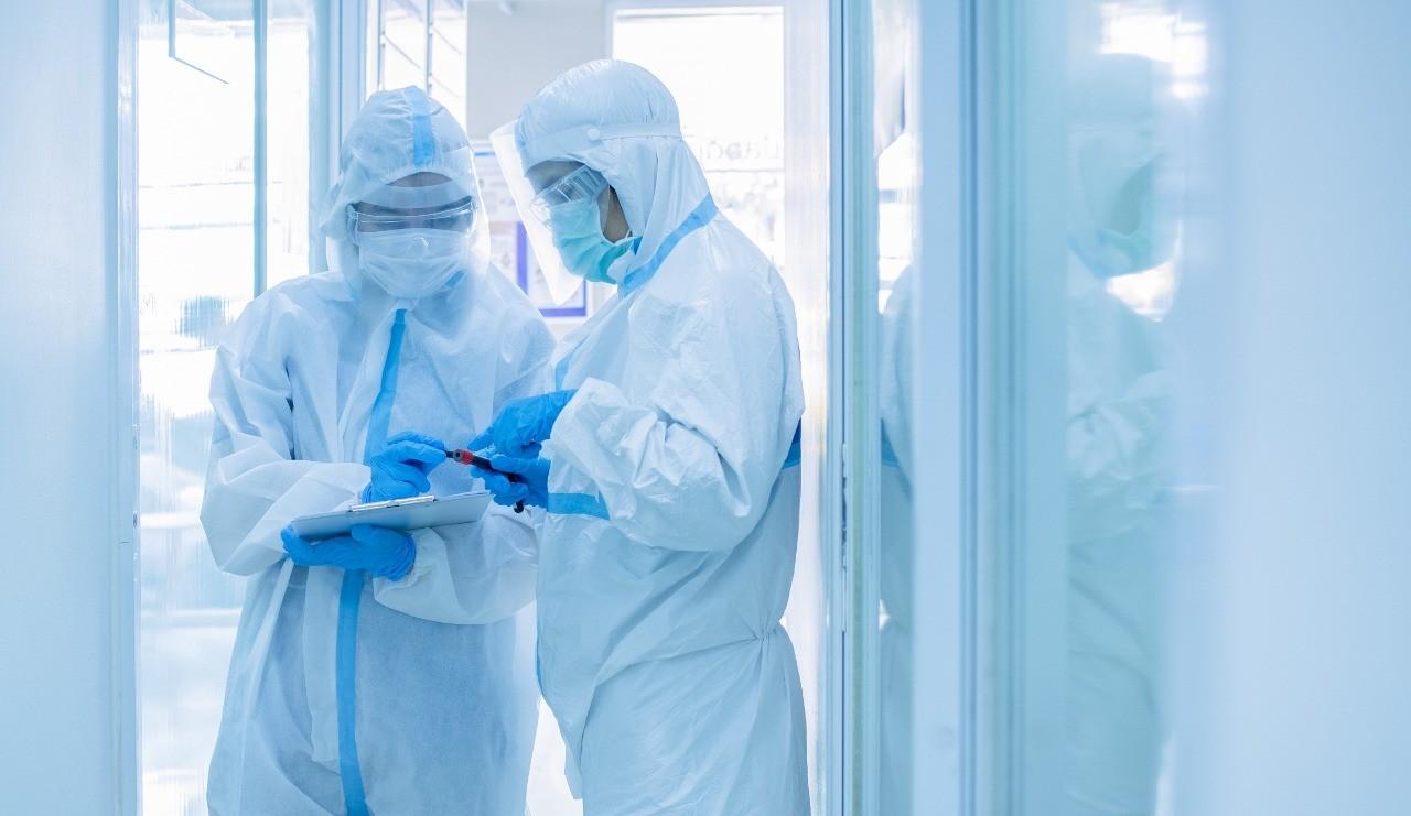 У 34 осіб підтверджено коронавірус методом ПЛР.