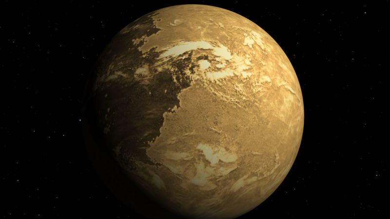 Дивний сигнал, який міг дістатися Землі з найближчої до Сонця зоряної системи, досліджують як ознаку позаземного життя.
