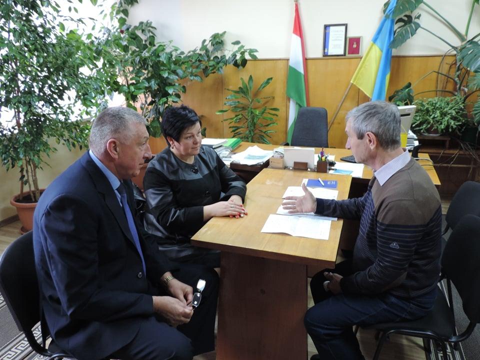 Про це повідомили у Закарпатському регіональному відділенні Асоціації міст України.