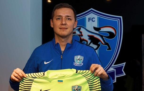 Андрія Поповича відвезли зі стадіону в другій половині зустрічі.