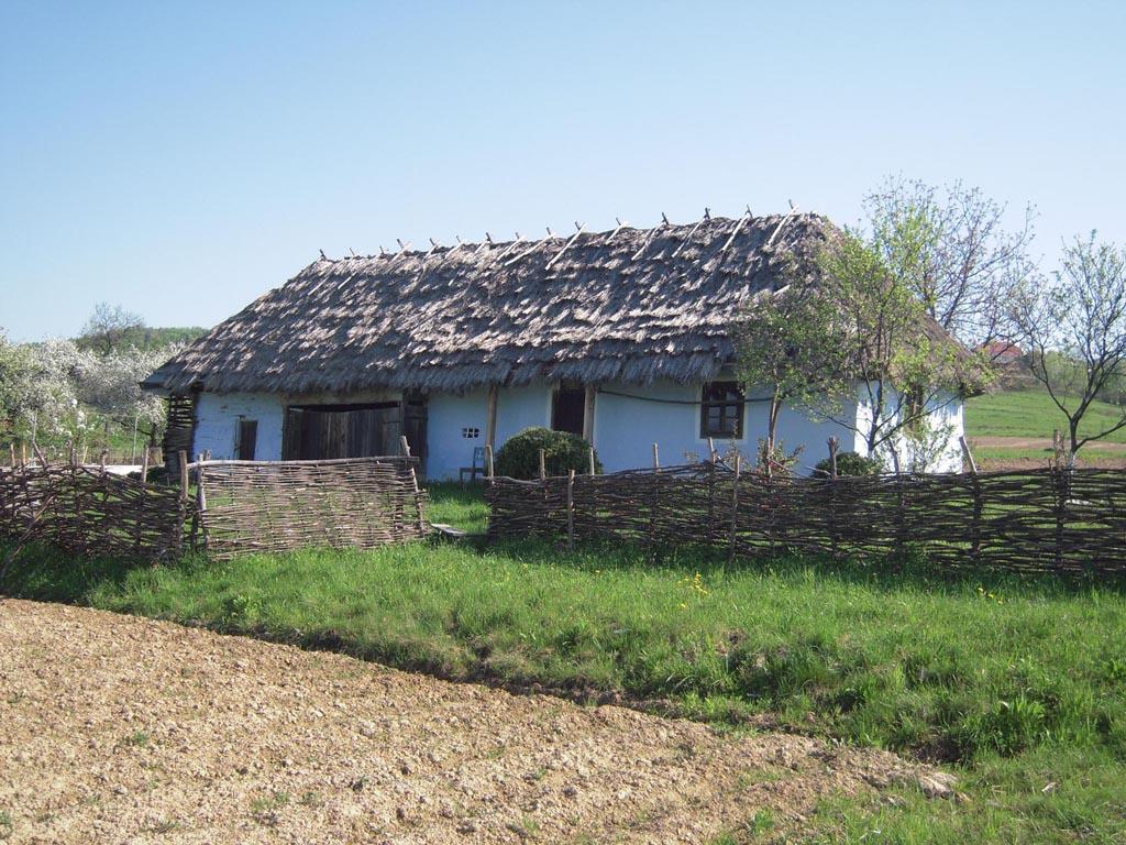 Музейний комплекс Лемківська садиба діє на Перечинщині