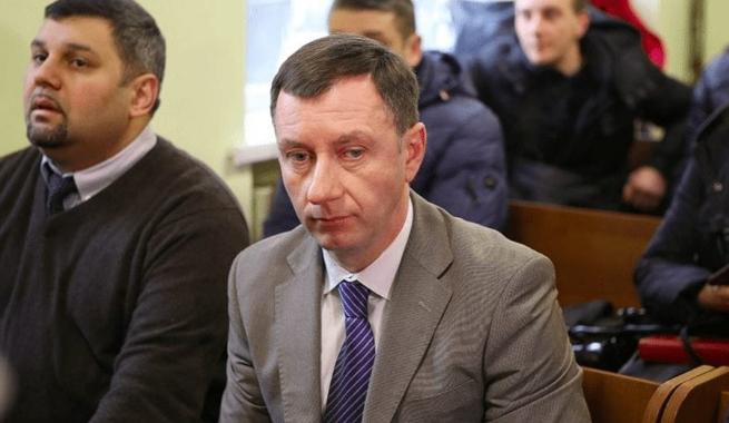 Міські депутати не відновили його на посаді першого заступника міського голови Ужгорода.
