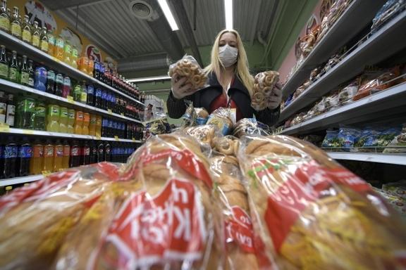 У виноградівських супермаркетах та закладах харчування виявили порушення карантинних обмежень.