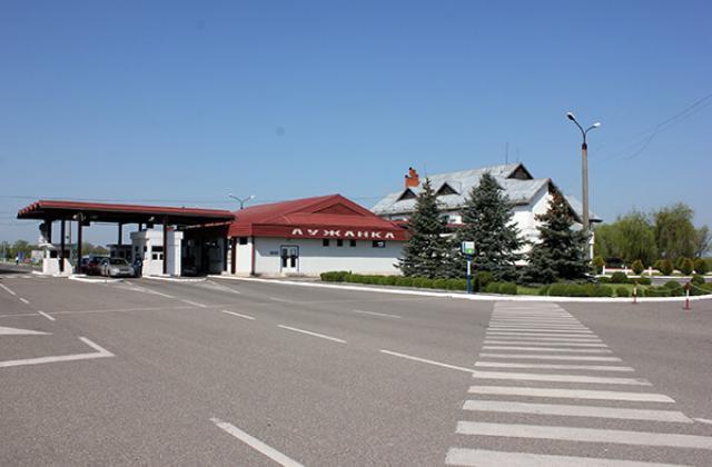 Про ситуацію з чергами перед пунктами пропуску Закарпатської області з сусідніми державами станом на 12:00.