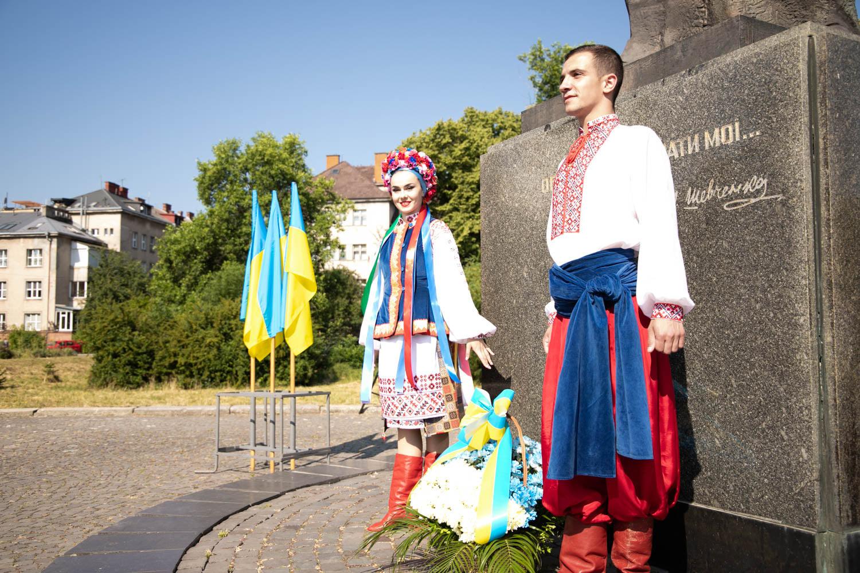 Про це повідомили в пресслужбі Ужгородської міськради.
