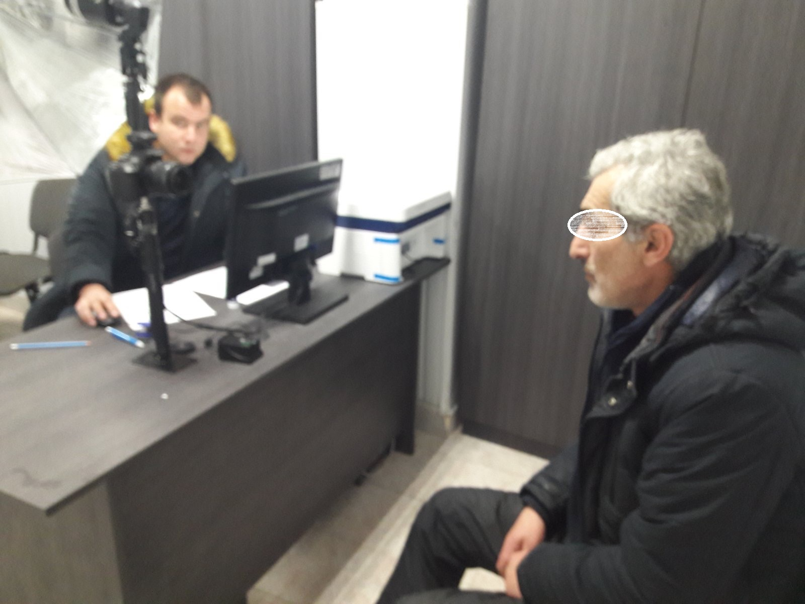 Громадянина Грузії виявили в Ужгороді у рамках відпрацювання у вересні минулого року