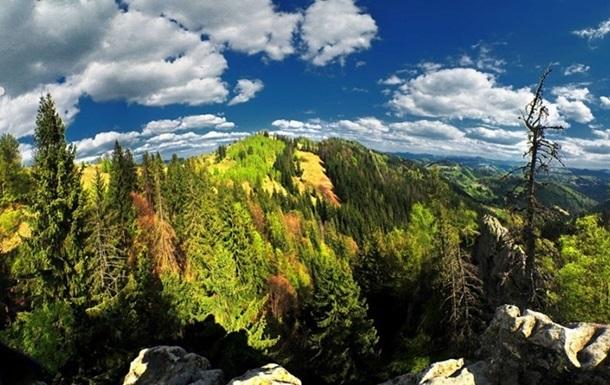 Парк у Львівській області включатиме майже 9 тисяч га комунальних земель. Гроші на його створення Кабмін повинен прописати в бюджеті-2021.