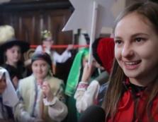 В Ужгороді провели традиційний конкурс різдвяних вертепів