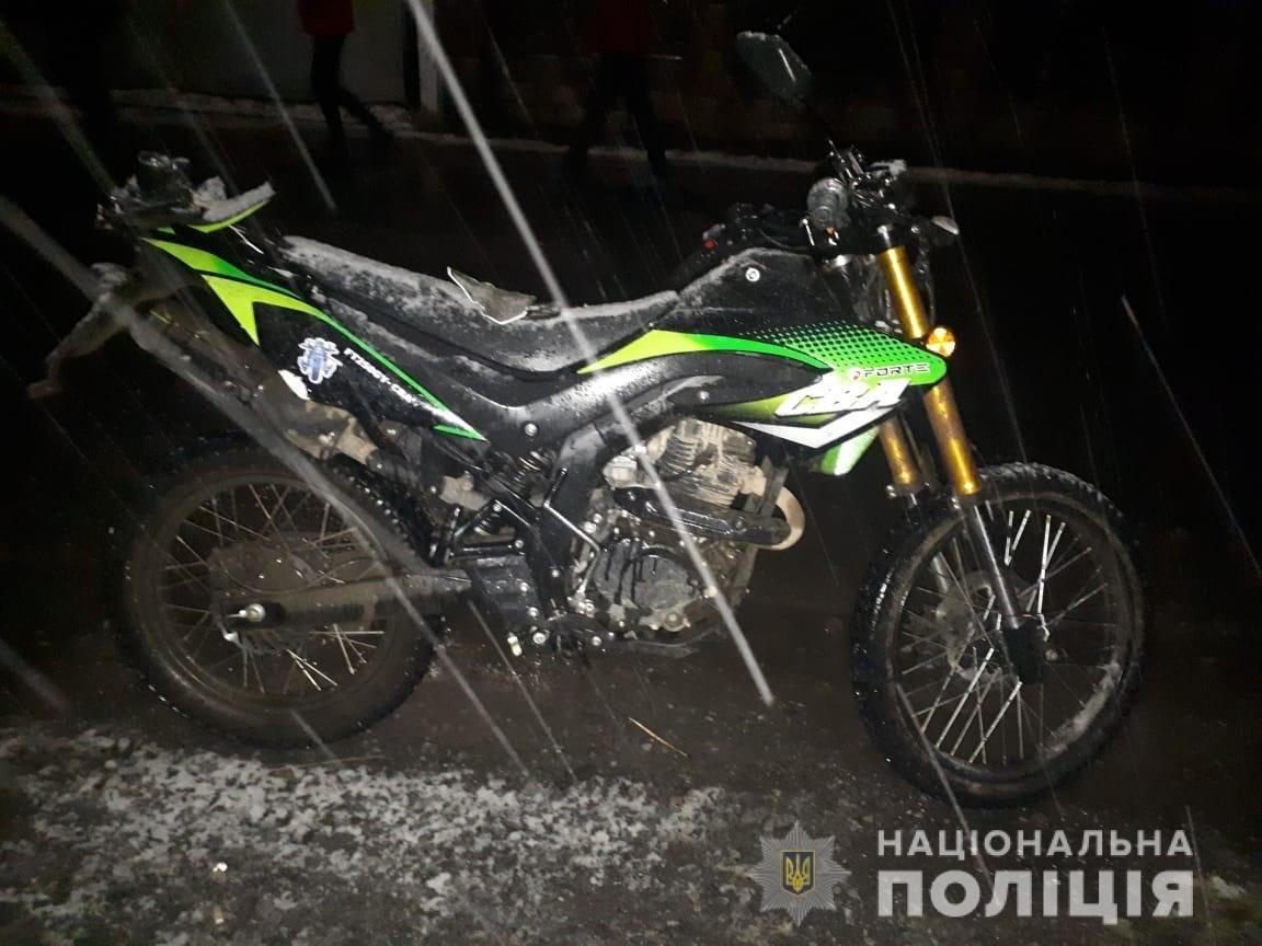 Вечером житель села Березники Свалявского района позвонил на линию
