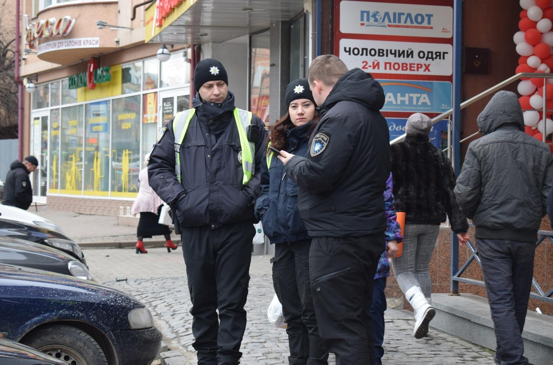 Про це повідомили у Відділі інформаційної роботи Ужгородської міської ради.