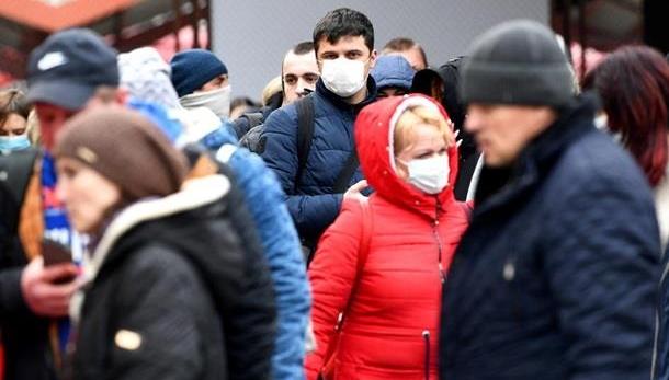 Станом на ранок 21 березня в Україні зафіксували 41 випадок інфікування коронавірусом Covid 19 в Києві і 9-ти областях.