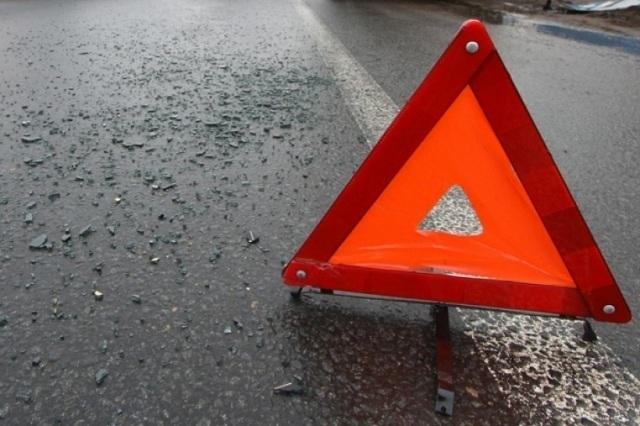 У селі Пасіка на Свалявщині водій іномарки скоїв наїзд на людину.