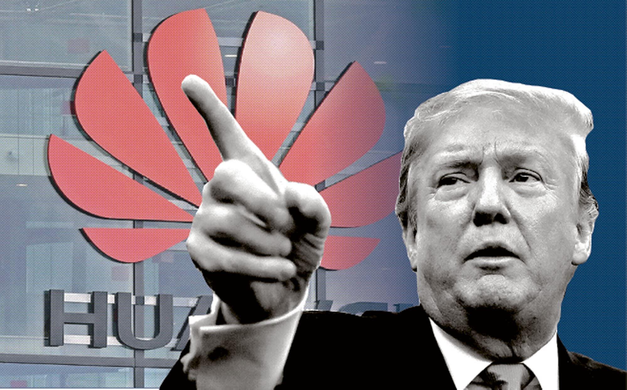 Раніше Huawei звинувачували також у багаторічному промисловому шпигунстві