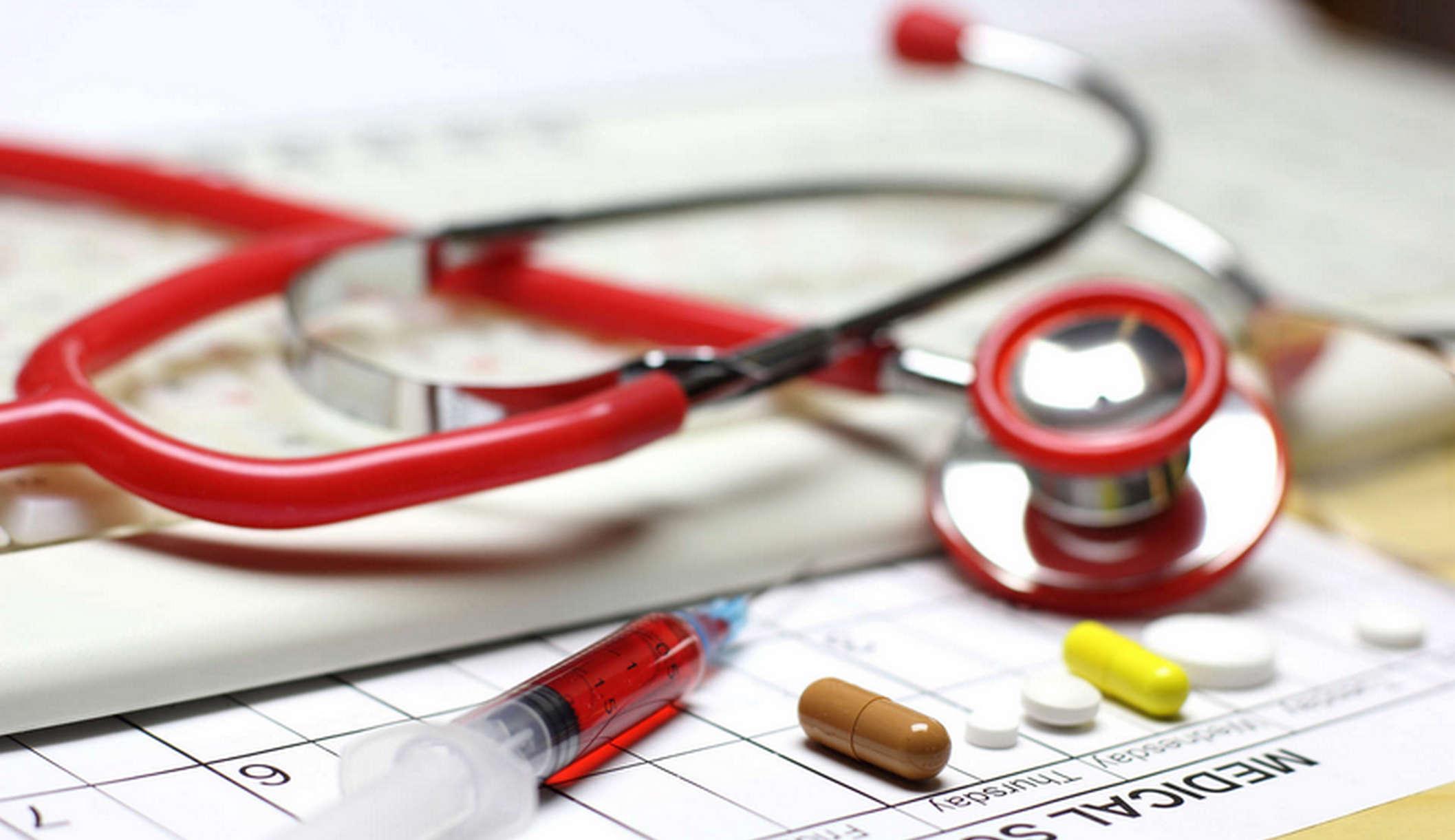 Інформацію озвучили на засідання комітету, де був присутній новий міністр охорони здоров'я Ілля Ємець.
