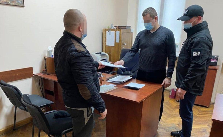 Киберфакции Службы безопасности Украины заблокировали в Закарпатье деятельность местных жителей региона, которые призывали к разделению отдельных территорий нашего государства.