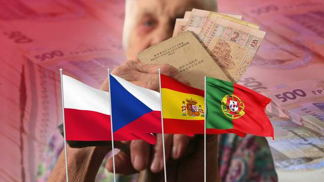 Хто з українських заробітчан претендує на пенсію за кордоном та як її отримати в Україні на підставі іноземного трудового стажу?