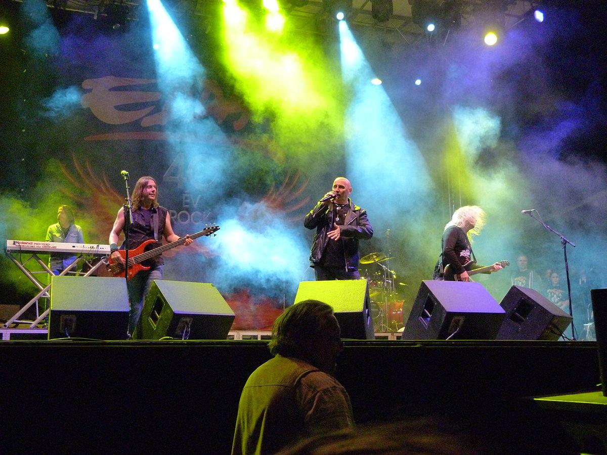 Проведення концерту у Берегові заплановано на 19 вересня.