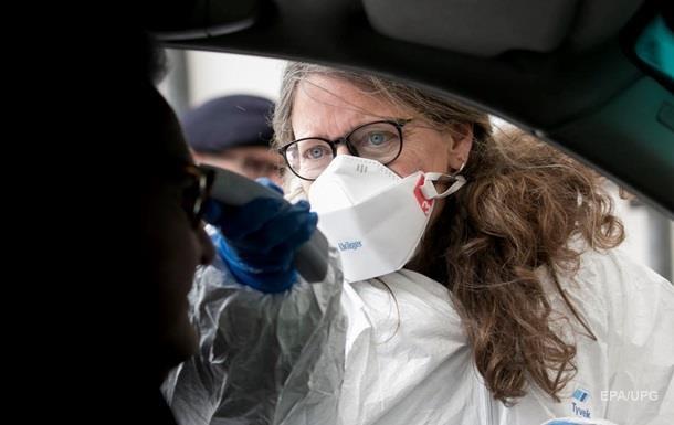 Наразі в країні зафіксовано 13 випадків зараження коронавірусом.