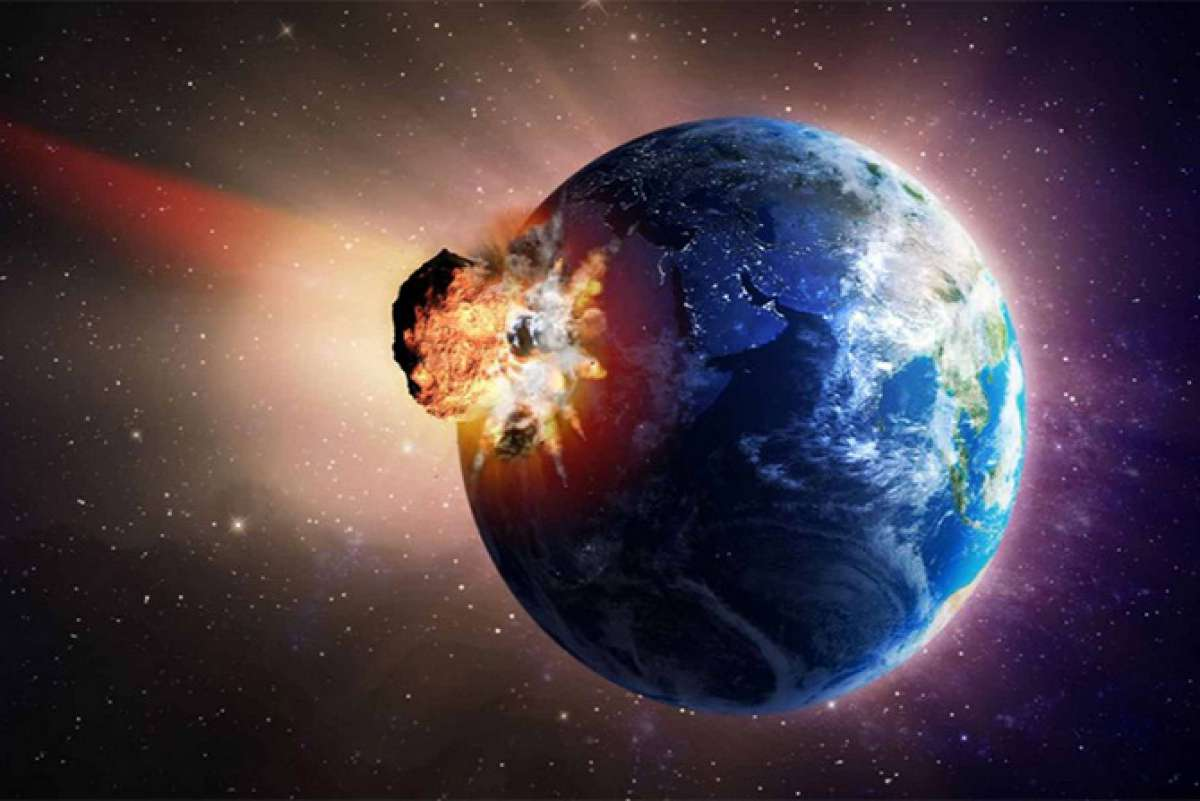 Сьогодні повз Землю на небезпечній відстані пролетить величезний астероїд