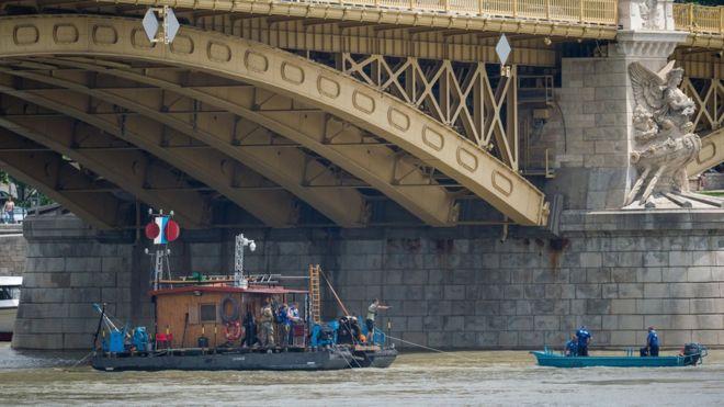 Українського капітана судна Viking Sigyn, яке наприкінці травня протаранило прогулянковий катер Mermaid в Будапешті, можуть відпустити під заставу. Про це повідомляють угорські ЗМІ.