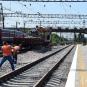 """Стало відомо, коли запустять потяг """"Мукачево – Будапешт"""""""