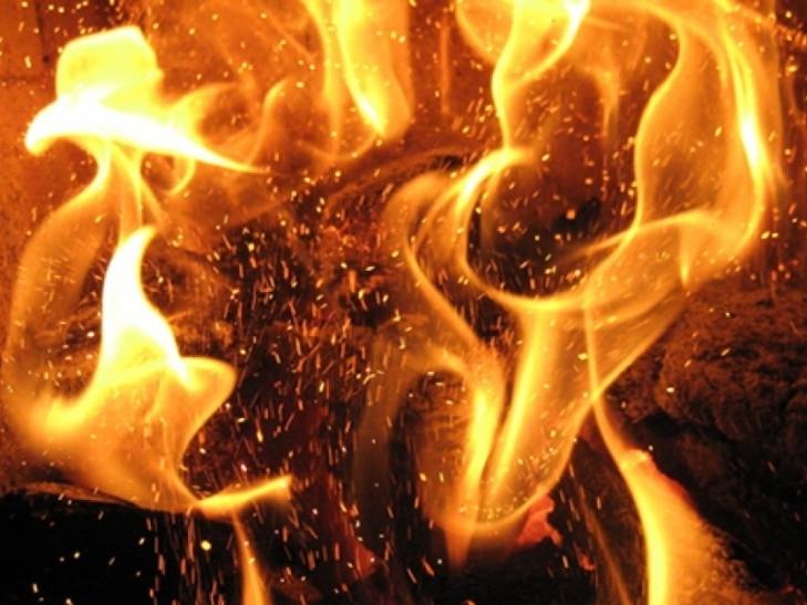 Вчора горіли три житлові будинки: у Виноградові, Чопі та Великоберезнянщині