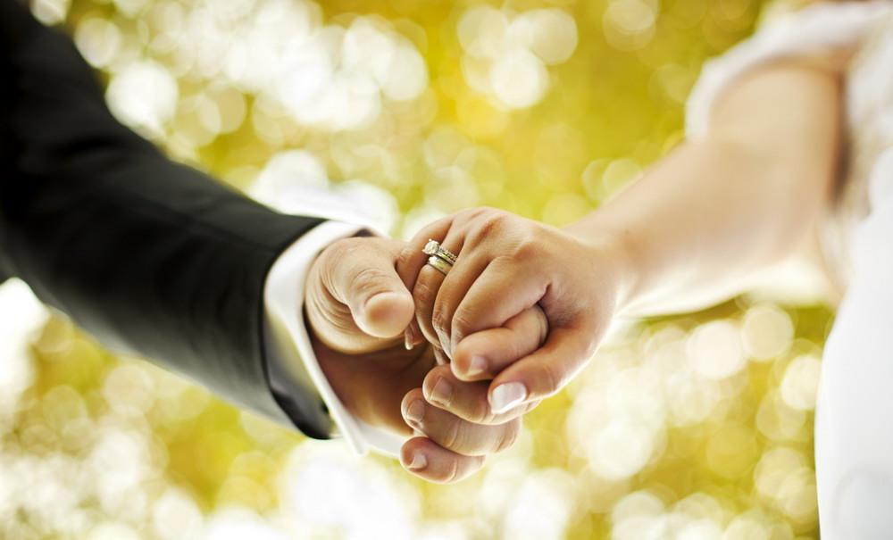 Шлюб за добу: за півроку на Закарпатті послугою скористались 85 пар молодят