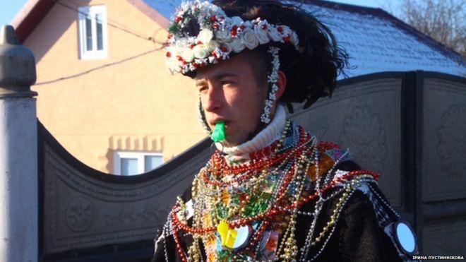 Щороку 7 січня яскраво зустрічають православне Різдво два сусідніх села - Припруття та Бояни Новоселицького району Чернівецької області.