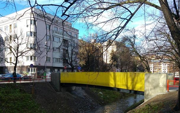 У Празі на честь українця назвуть міст - посол