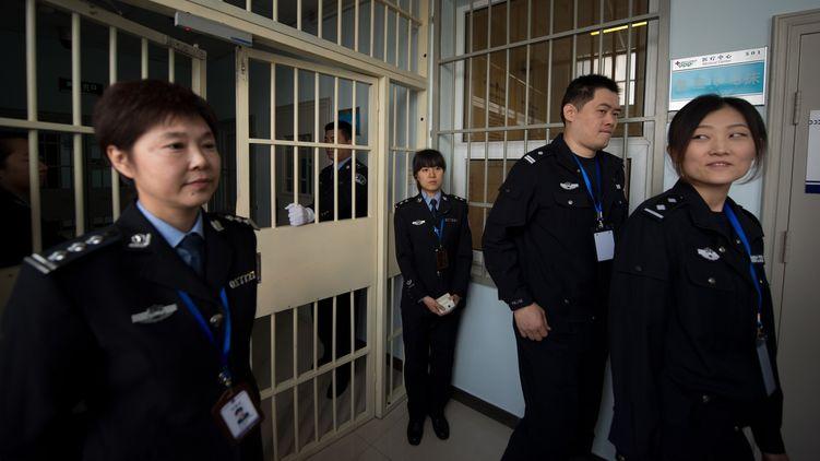 Українські нелегали і посередники у працевлаштуванні ризикують потрапити в китайську тюрму.