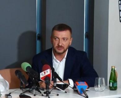 Міністр юстиції вперше неформально поспілкувався із закарпатськими журналістами під час робочого візиту.
