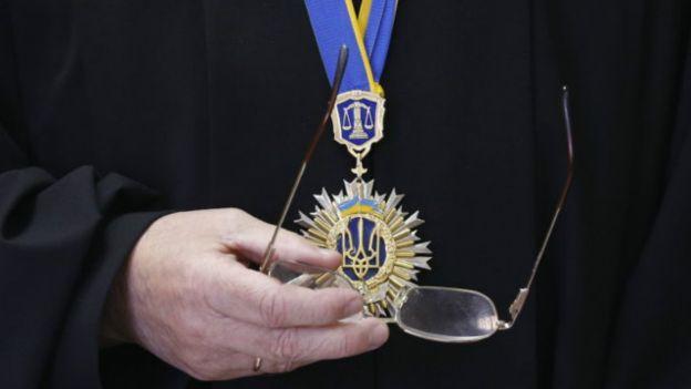 Вища кваліфікаційна комісія суддів України (ВККС) планує відібрати 600 суддів.