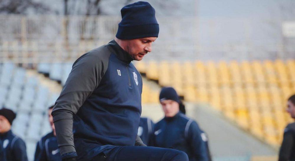 Після повернення в Чемпіонат України колоритного гравця футболістом, букмекерські контори України почали приймати ставки та кількість голів гравця у весняній частині сезону.