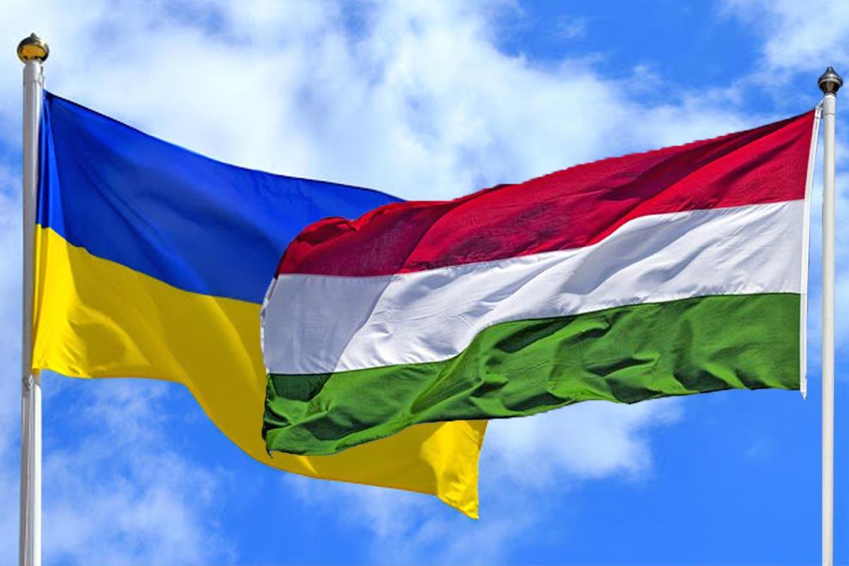 Серед пріоритетів переговорів між країнами важливе місце має визнання європейської перспективи України, заявили в ОП.