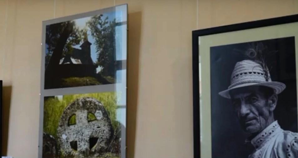 У Закарпатському обласному краєзнавчому музеї Триває фотовиставка «Краса і традиції румунського регіону Salaj».