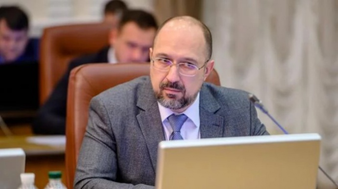 В четверг, 23 апреля в Ужгород прилетит премьер-министр Украины Денис Шмыгаль.