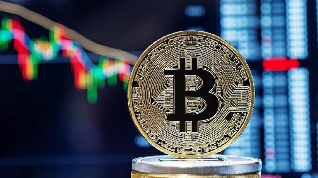 Згідно декларації, він став власником цифрової валюти у 2012 та 2020 роках.