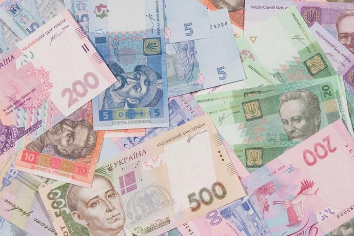 Національний банк знизив офіційний курс гривні на 6 копійок, встановивши його на 28 жовтня на рівні 25,17 гривні за долар.