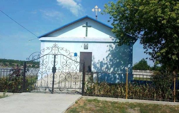 Здание было выставлено на аукцион Prozorro. Церковь была куплена Украинской православной церковью Московского Патриархата.