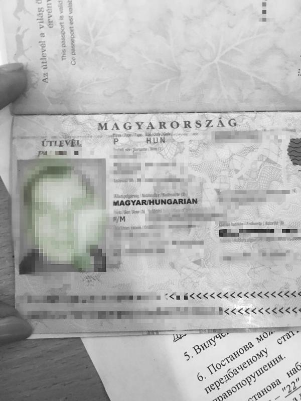 Учора в пункті пропуску «Лужанка», прикордонники зафіксували чергову спробу надання неправомірної вигоди.