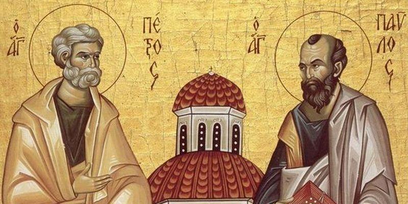 Петрів піст - один з найважливіших в церковному православному календарі.