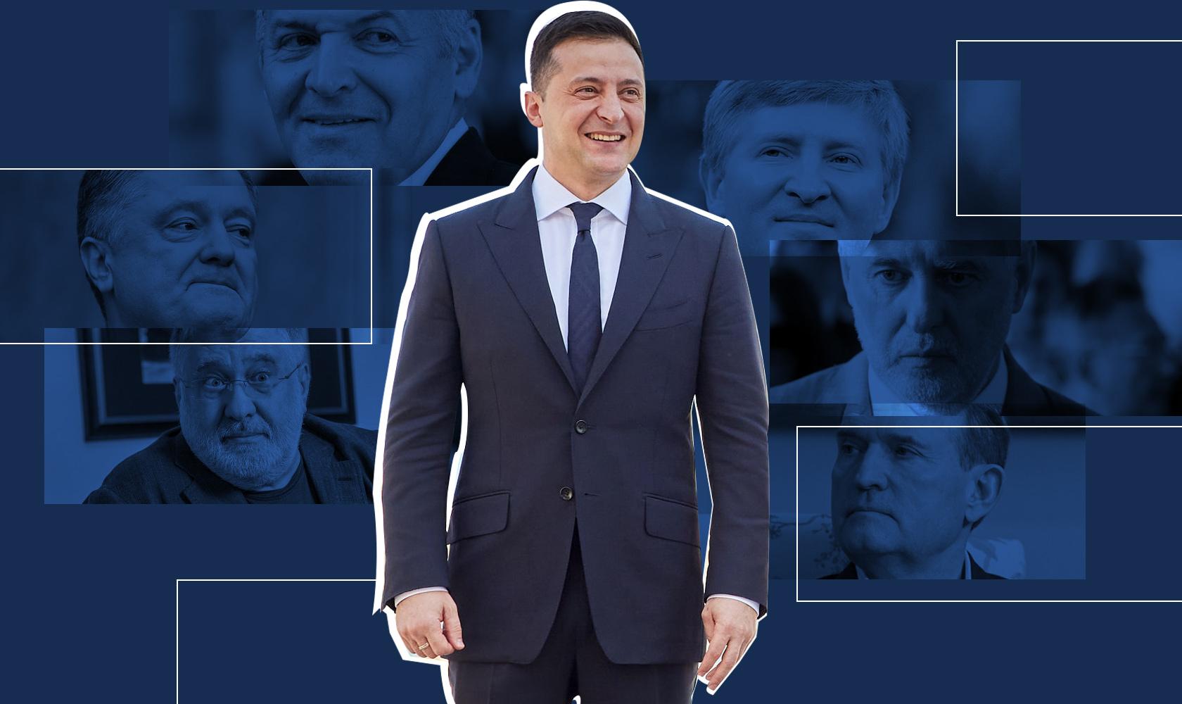 Василь Голобородько не тільки герой серіалу