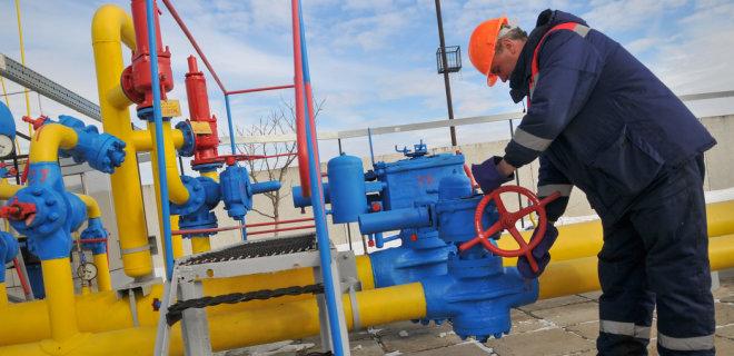 Сума нарахувань та борги облагазів за цей відбір блакитного палива перевищила 10 мільярдів гривень.