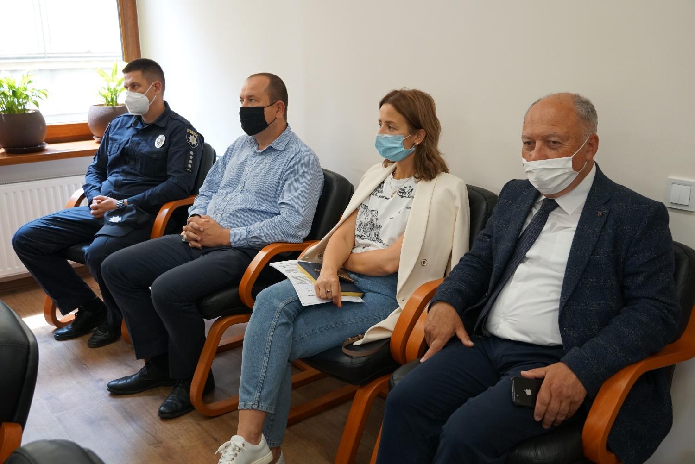 Таке рішення сьогодні ухвалили на позаплановому засіданні комісії з питань техногенно-екологічної безпеки та надзвичайних ситуацій (ТЕБ та НС) у м.Ужгород.