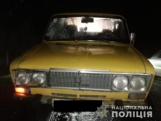 Внаслідок автомобільної аварії у смт. Вилок на Виноградівщині загинув 70-річний чоловік.