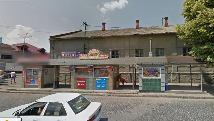 Виконком міськради прийняв рішення про демонтаж кіосків, де здійснюють підприємницьку діяльність.