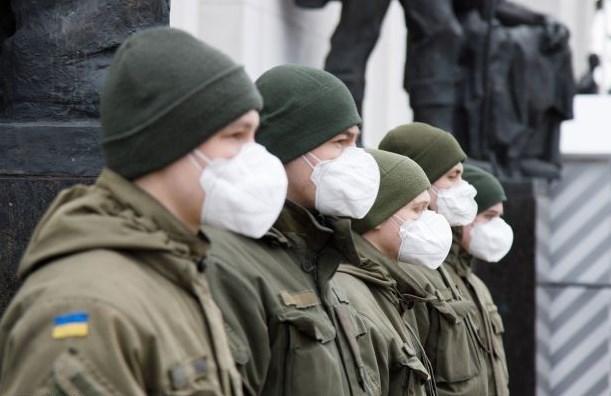 Збройні Сили України взаємодіятимуть з правоохоронними органами щодо забезпечення громадської безпеки під час карантину.